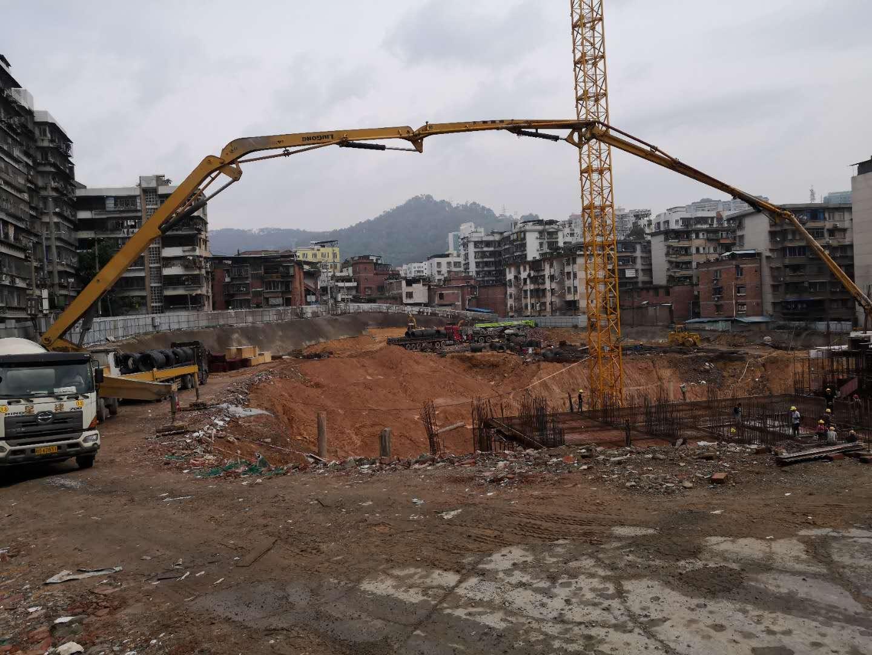三云豪庭地产开发项目
